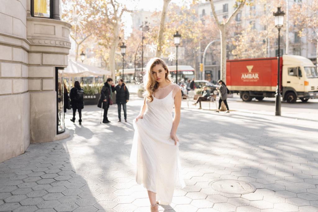 Inspiracion para novias: las perlas