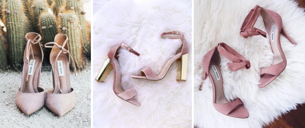 zapatos para novia steve madden