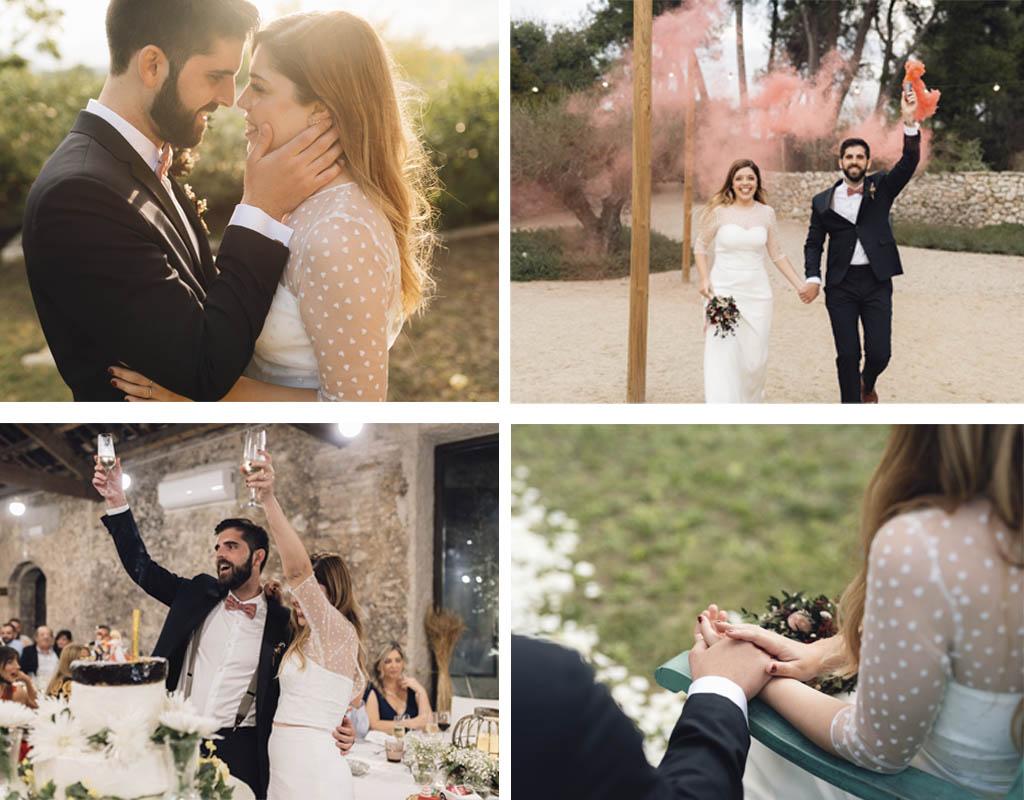 fotografo para boda