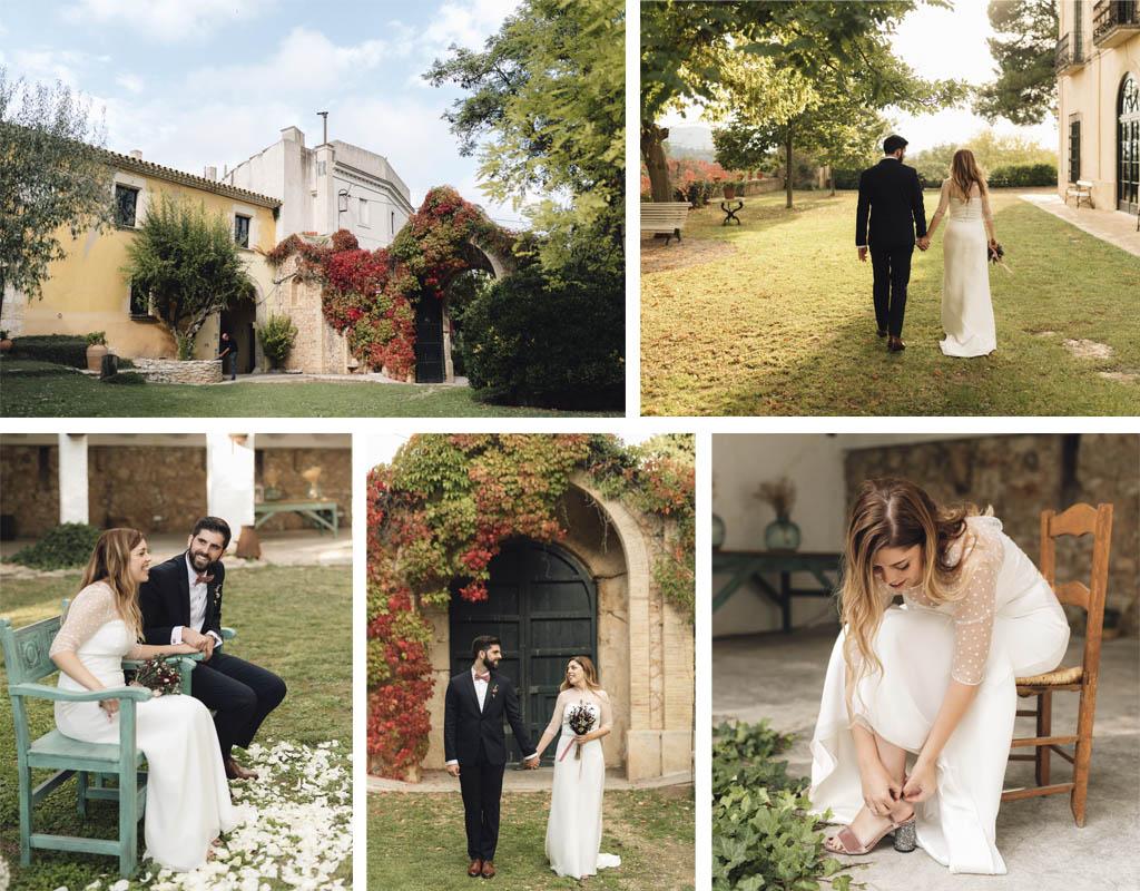 sitios para hacer la boda