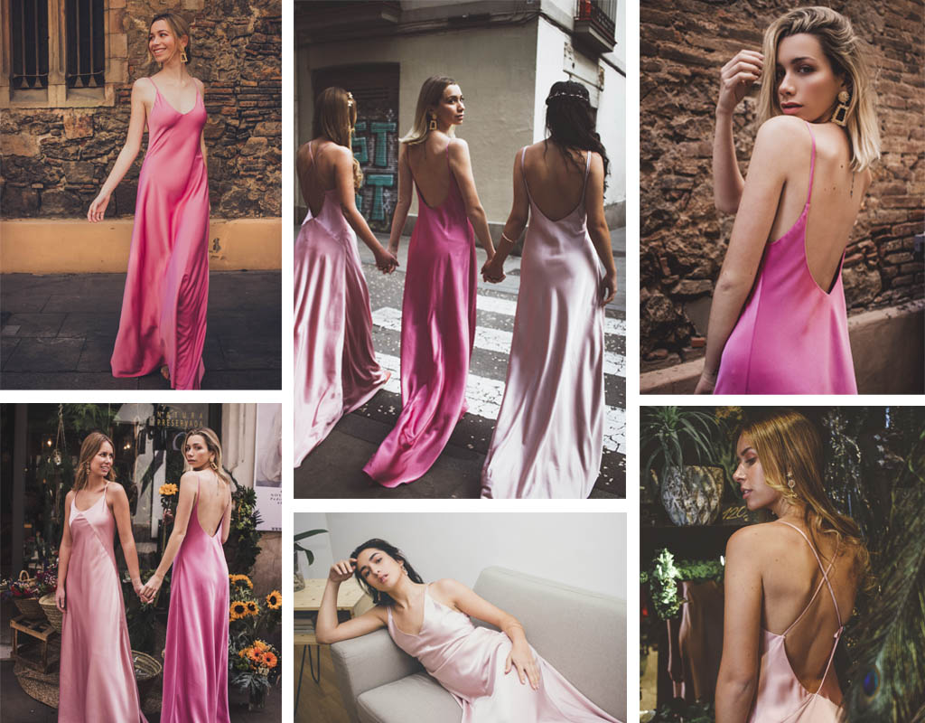 vestidos de invitada para bodas
