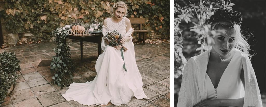 Fotográfos para bodas