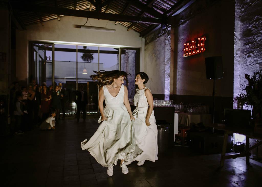 Vestidos de novia personalizados