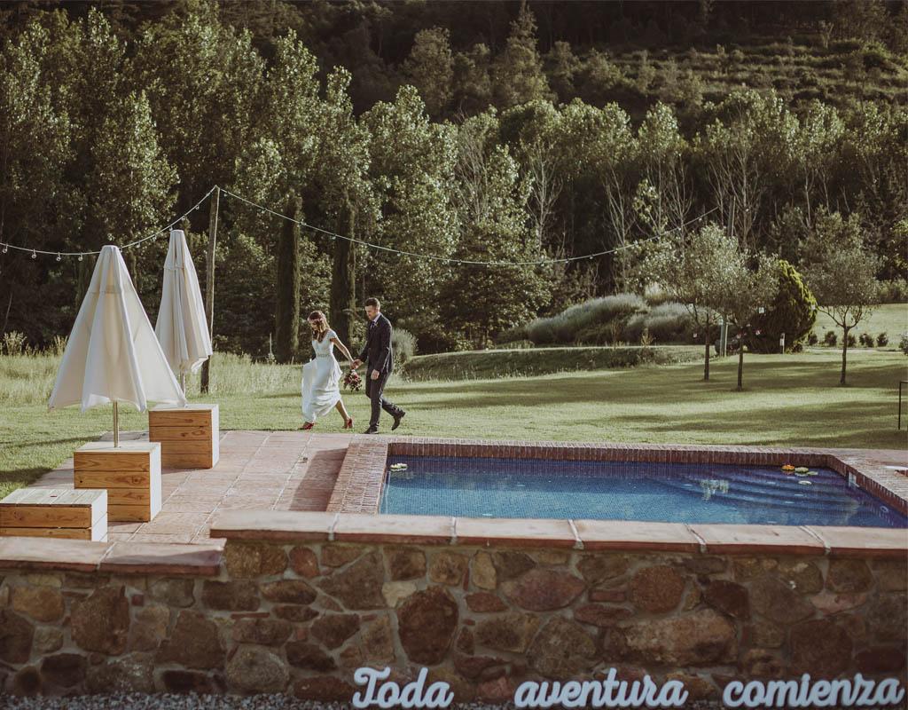 sitios para celebrar tu boda