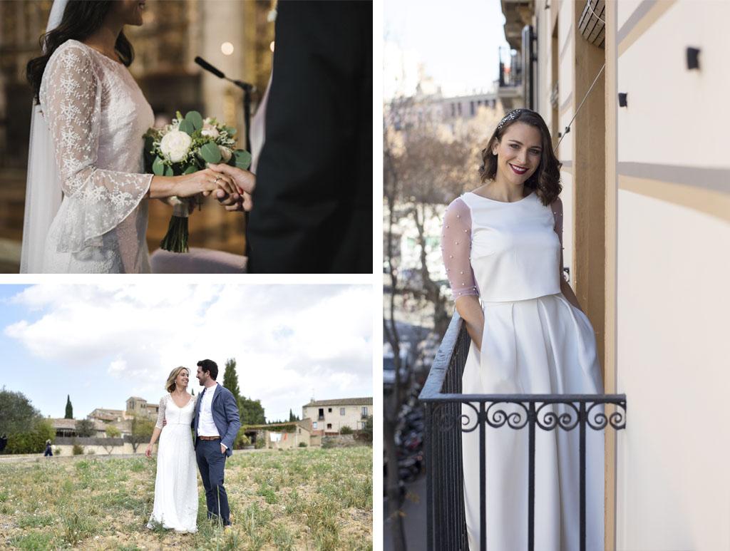 Vestido de novias personalizados