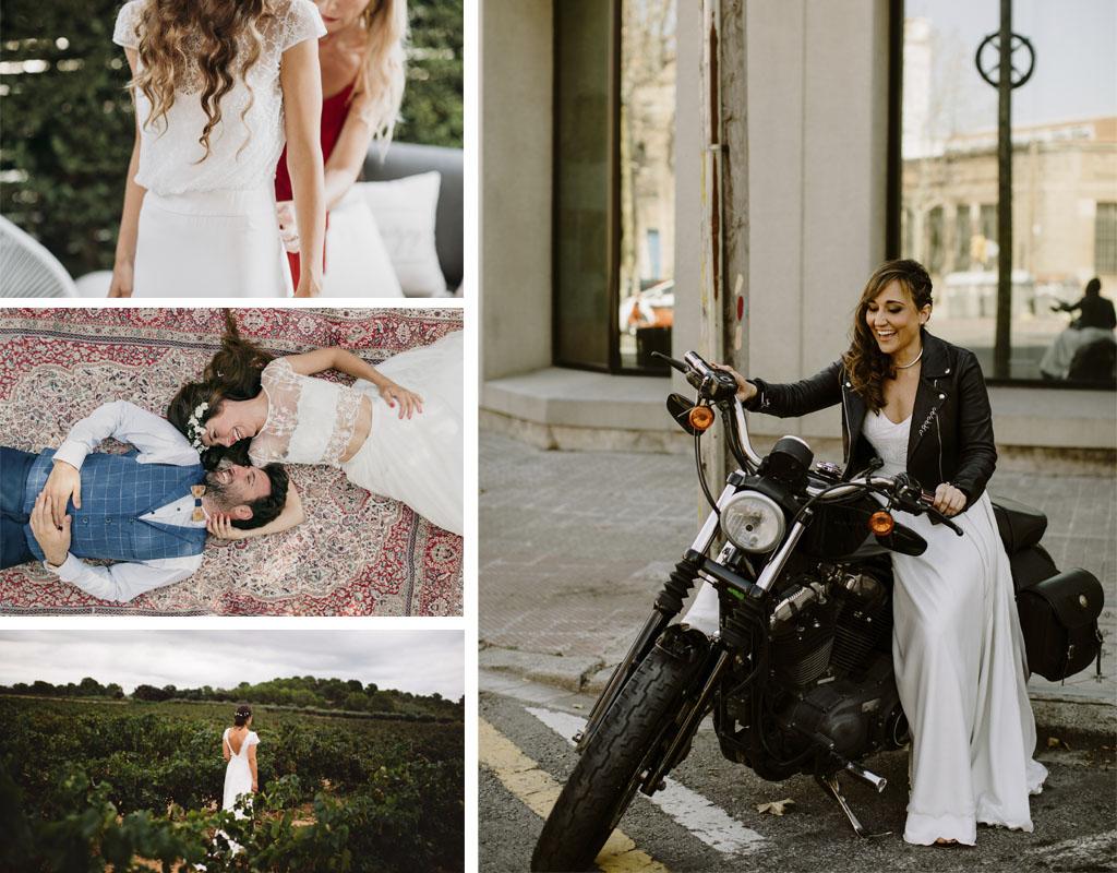 vestidos de novia personalizado