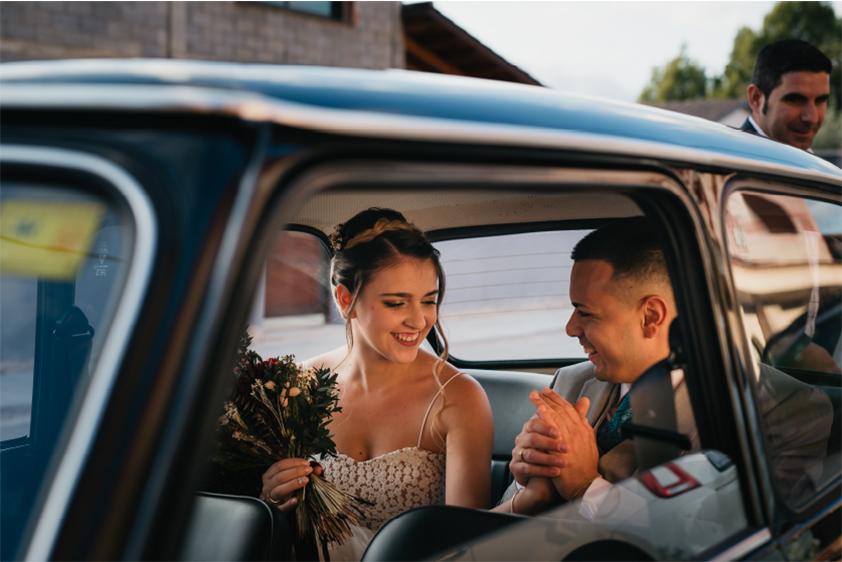 ideas vestido novia